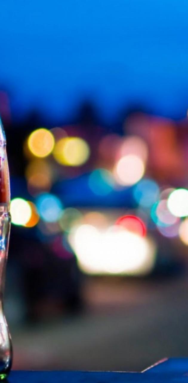 Coke Amazing
