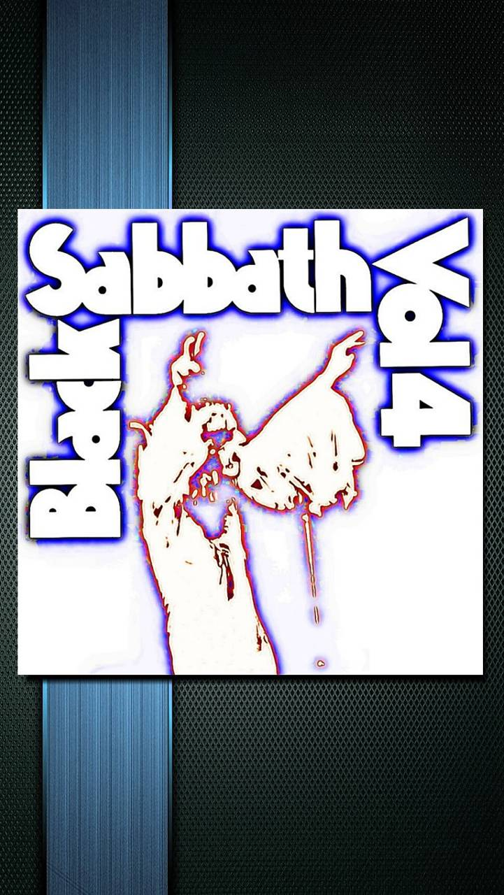 Black Sabbath vol4