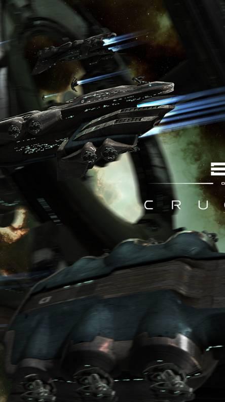 Eve Online Crucible