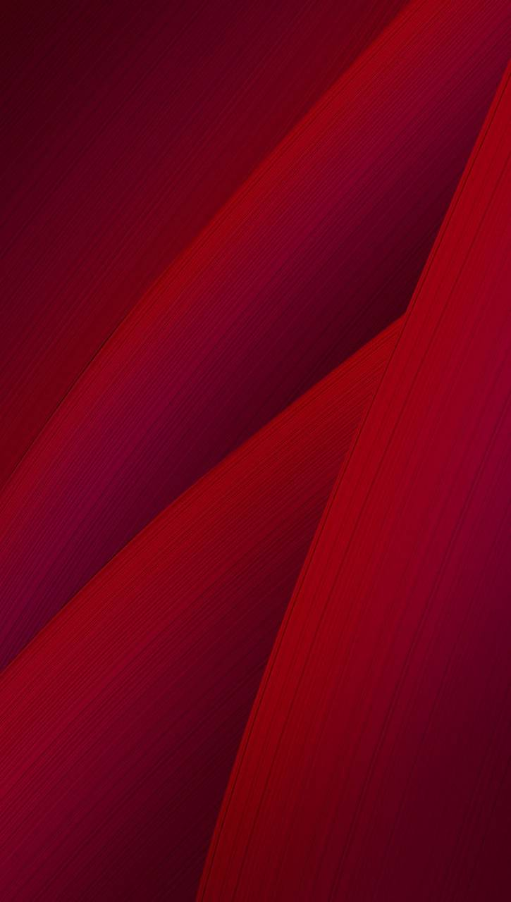 ZenFone2 - Red