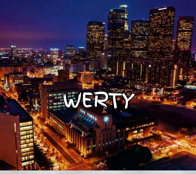 Werty123yo