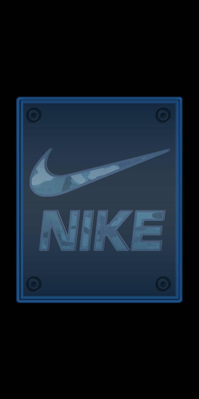 Ocean Blue Nike
