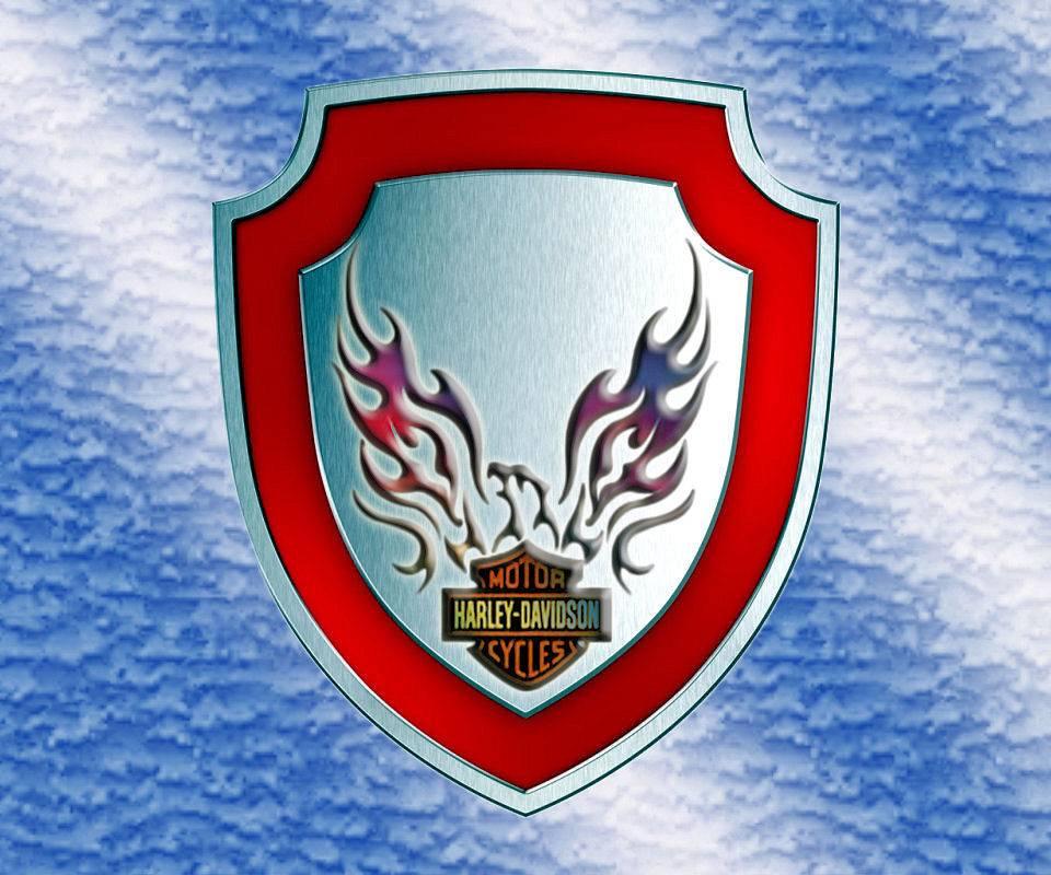 Harley Shield