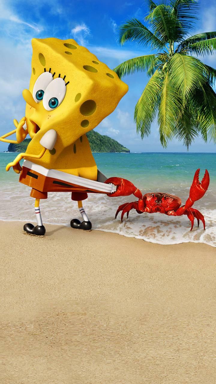 Keren! Ini Dia Kumpulan Wallpaper Spongebob yang Lucu