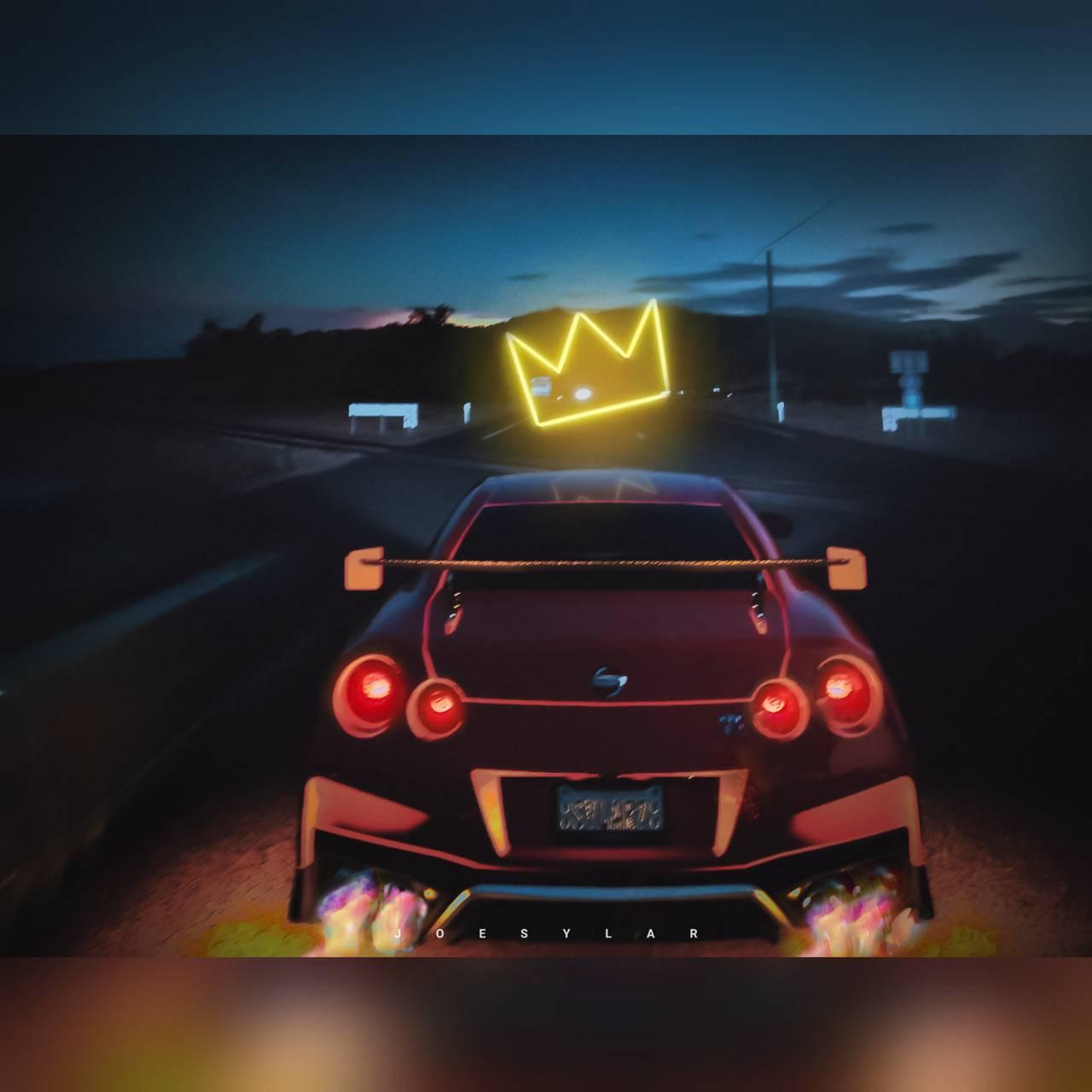 Crowned GTR