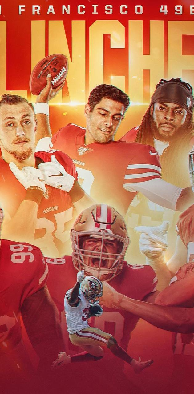 49ers clinched