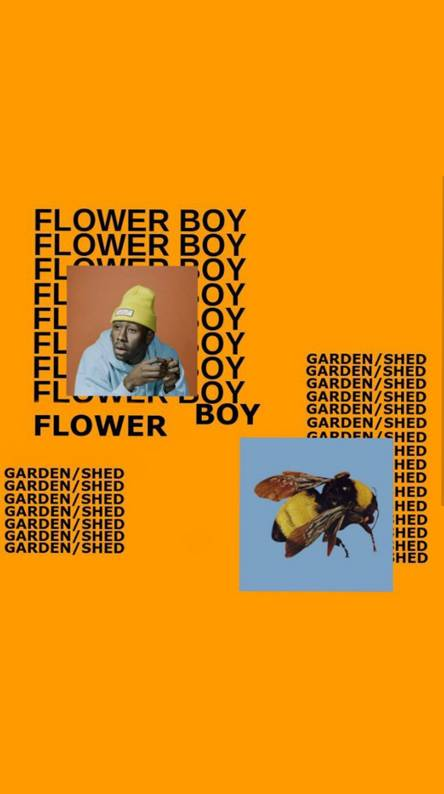 Tyler The Creator Wallpapers Free By Zedge