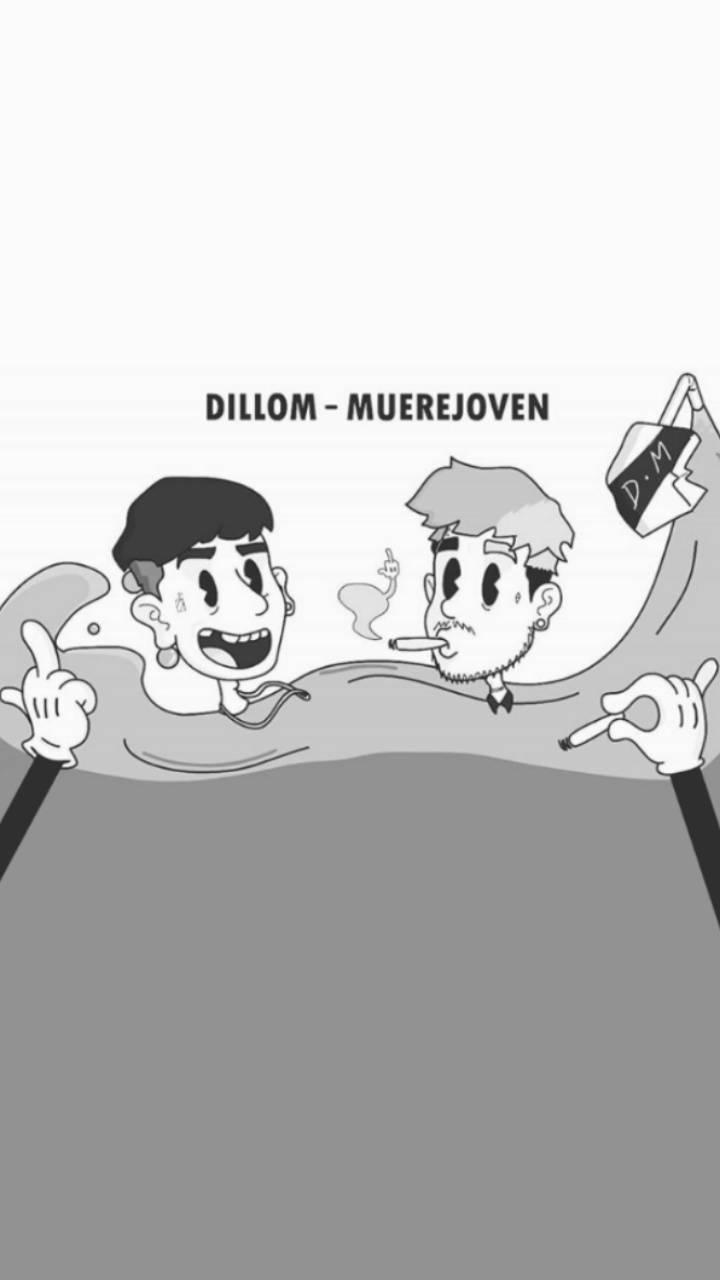 Dillom y muerejoven