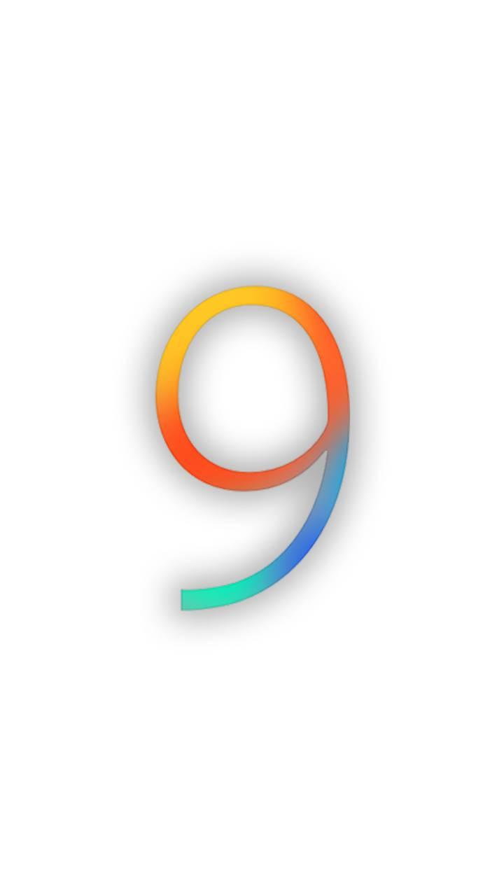 iOS 9 Bigger 9