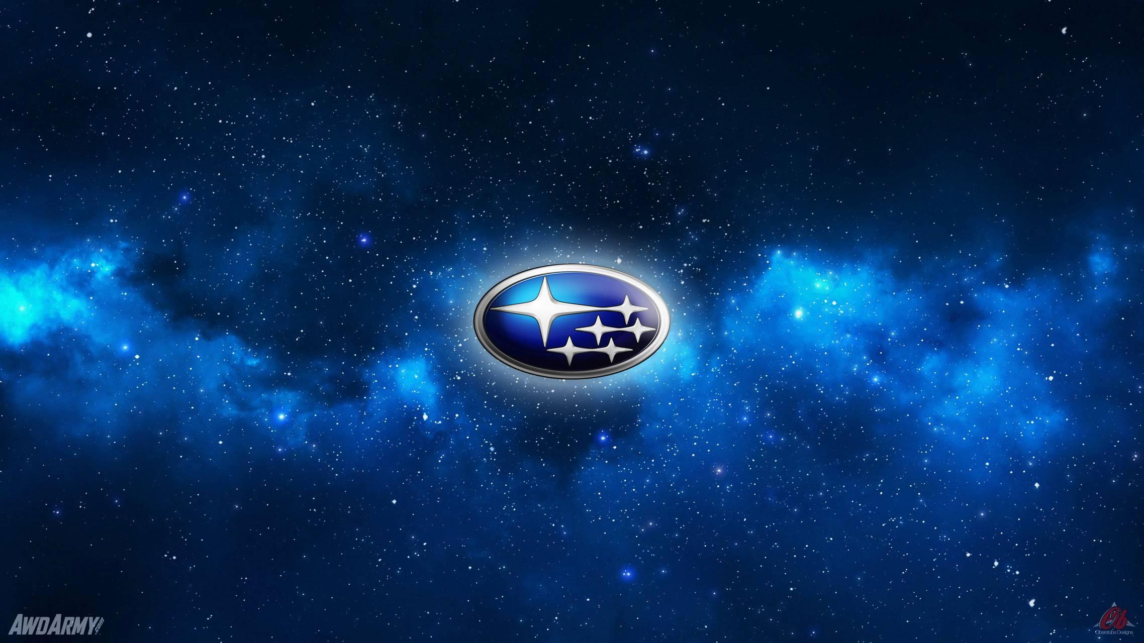 Subaru Galaxy