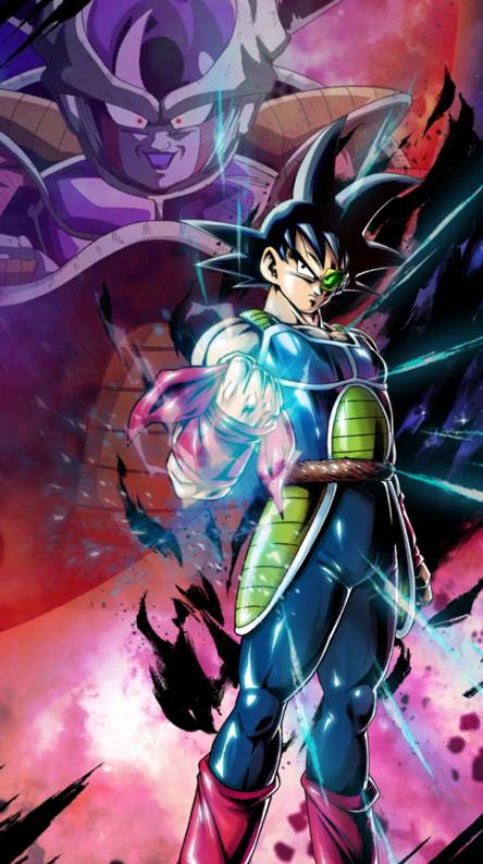 Bardock Wallpapers Free By Zedge