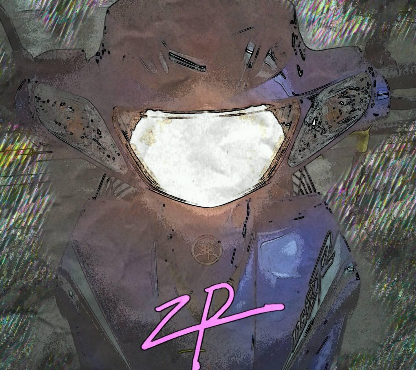Y125ZR
