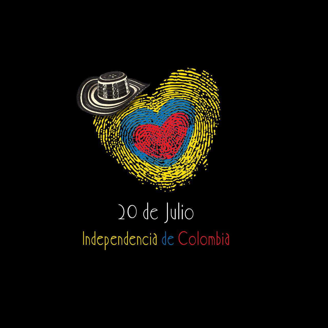Colombia 20 Julio