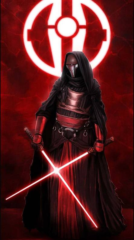 Darth Revan Wallpapers Free By Zedge