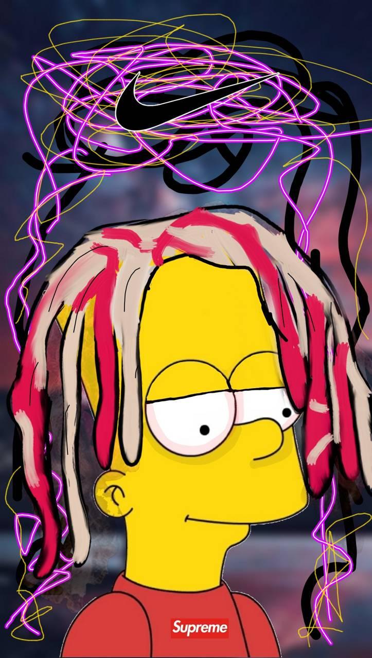 Lil Bart - PREMIUM L