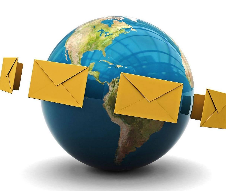 E Mail World