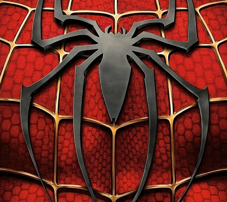 Spiderman Chest