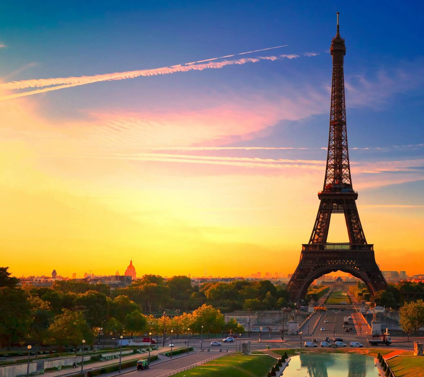 4K Paris Wallpaper by cameronshah16  b4  Free on ZEDGE™