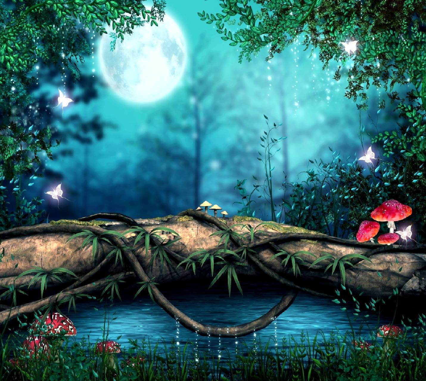 in fairy tales