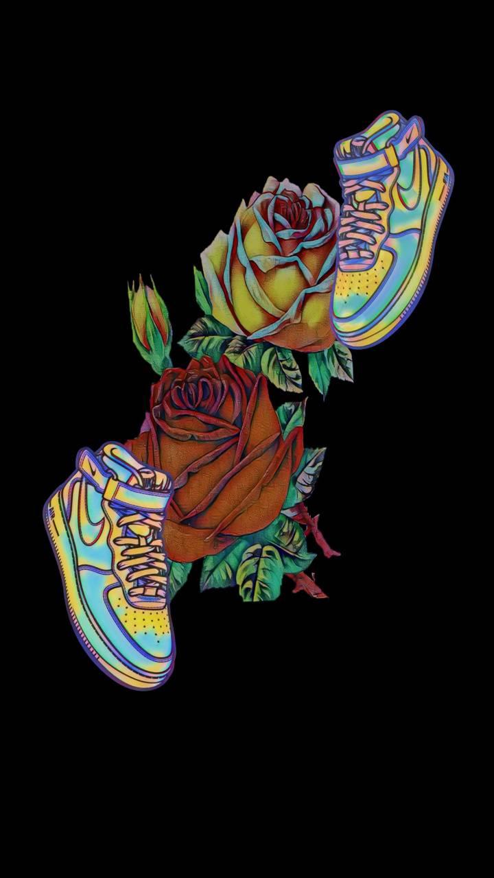 Nike Wallpaper By Perkinsart 19 Free On Zedge