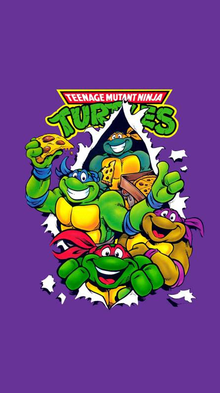 Ninja Turtles Wallpapers Free By Zedge