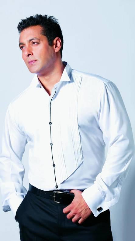 Dashing Salman