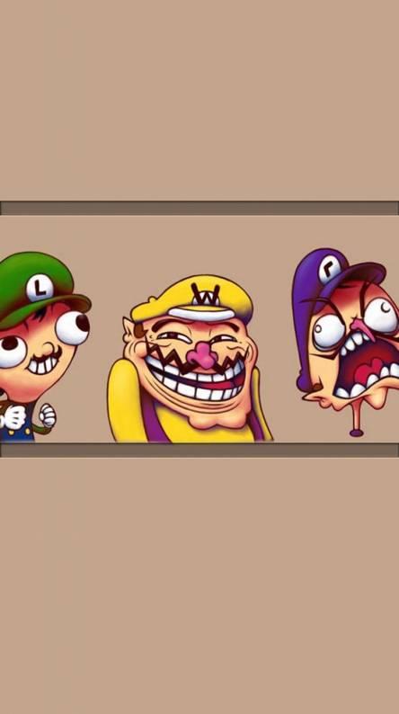 Alt Mario Brothers
