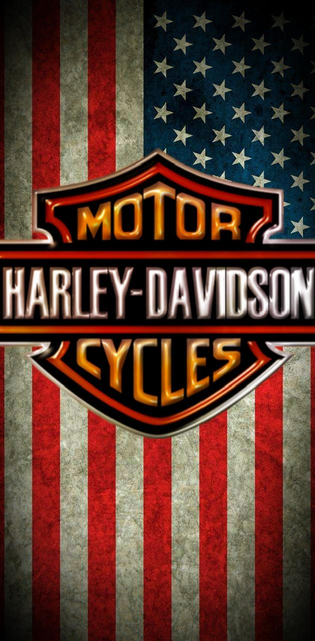 American Harley