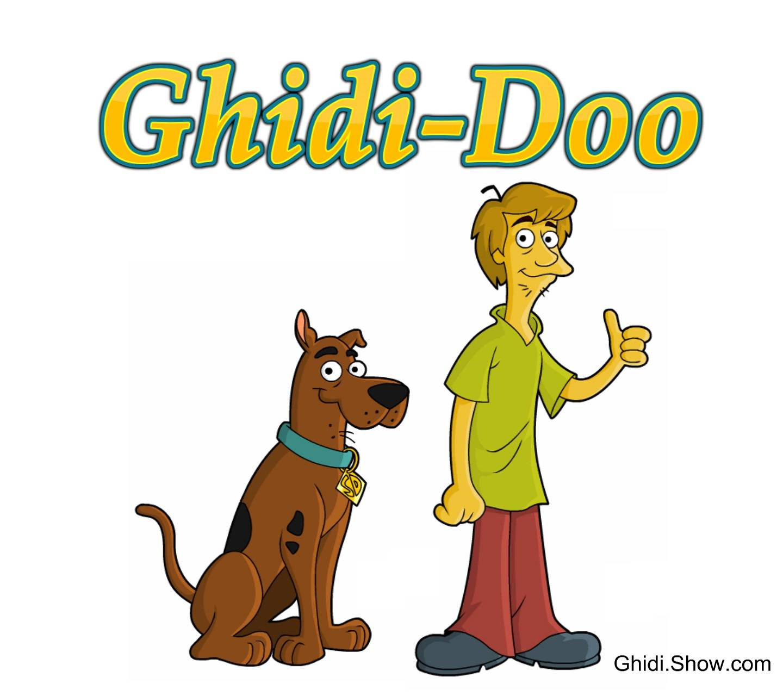 Ghidi-Doo