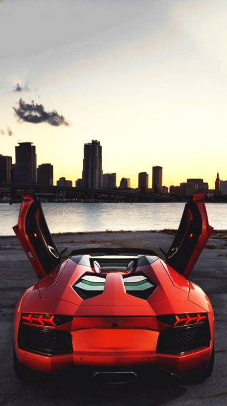 Lamborghini Ringtones and Wallpapers - Free by ZEDGE™