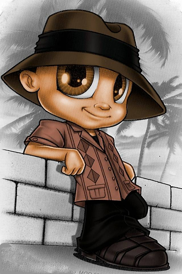 Cholo Wallpaper By Pelon 13 C7 Free On Zedge