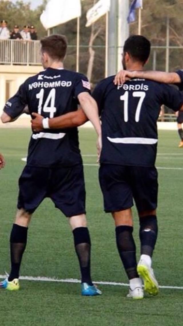 Sumgayit FC