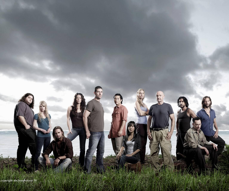 Lost Season 4 Cast Wallpaper by davideago - 17 - Free on ZEDGE™