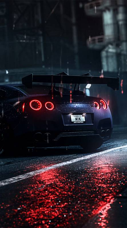Nissan Gtr Wallpapers Free By Zedge