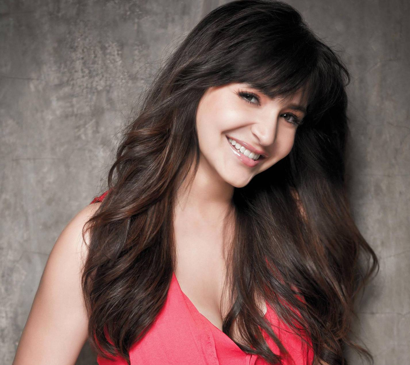 Anushka Sharma Wallpaper By Lord_Of_Angels