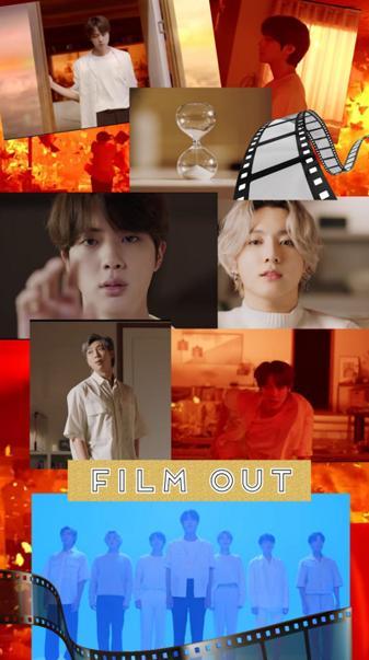 BTS-Film Out