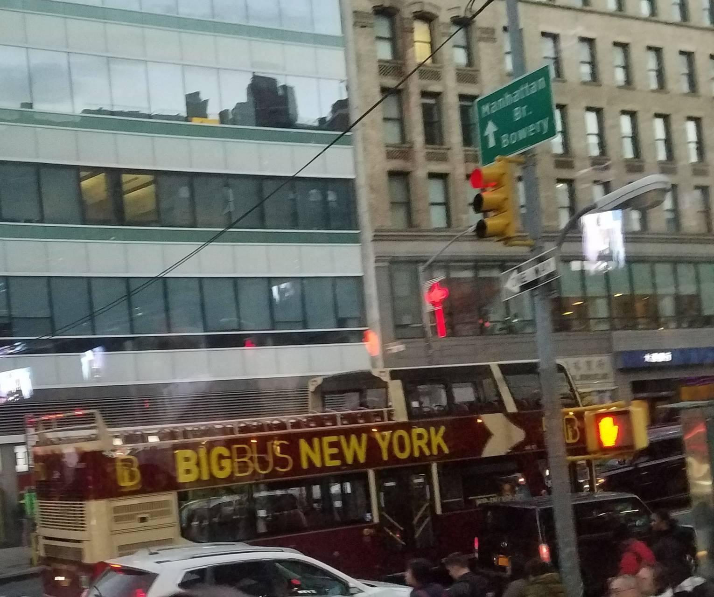 BigBus New York