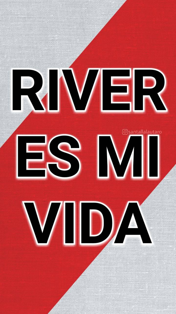 River es mi vida