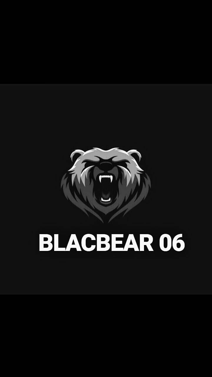 BLACBEAR 06 YT
