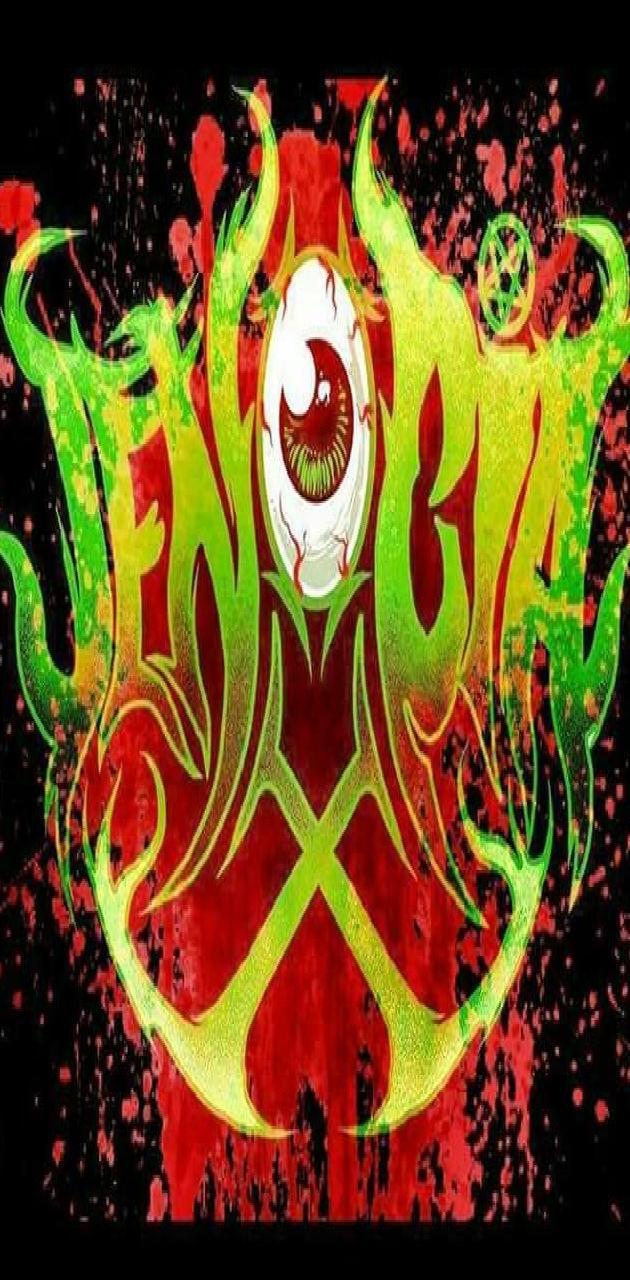 Jenocia X