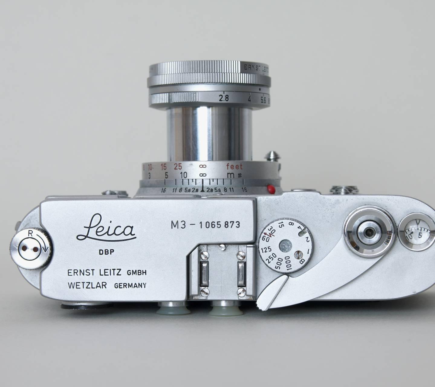 Leica 6