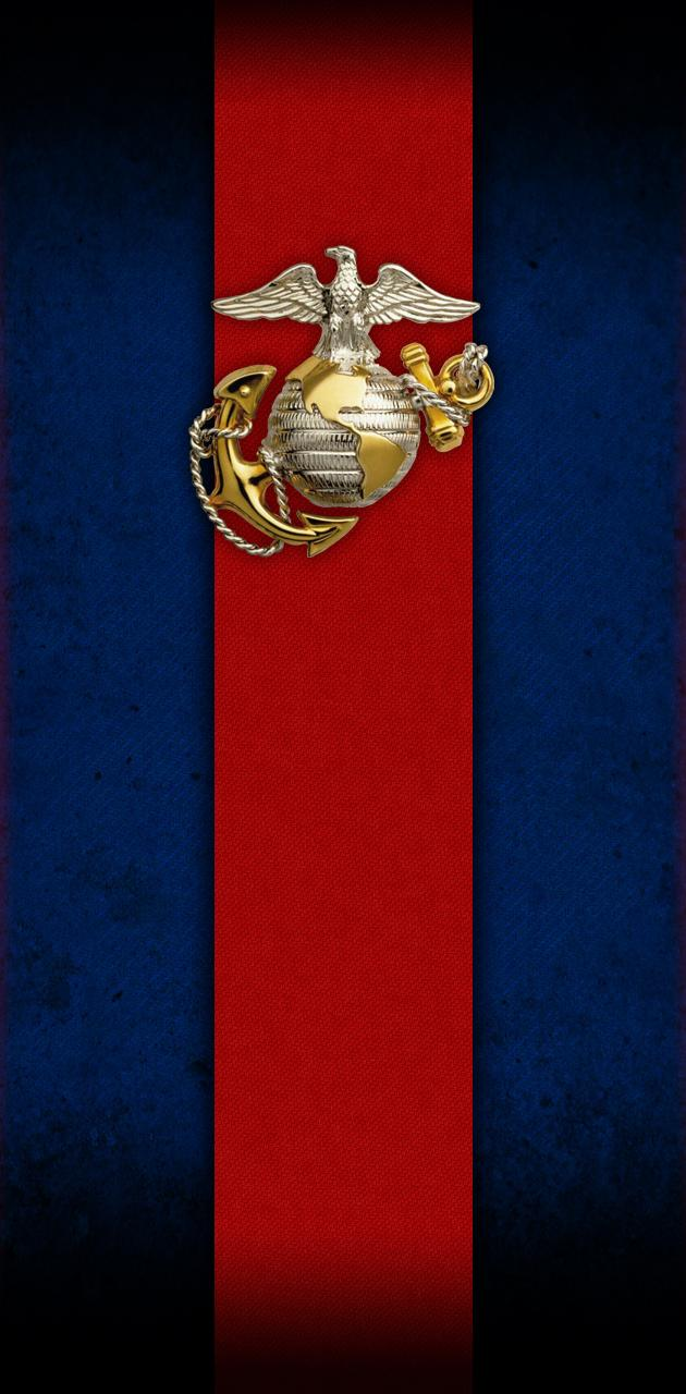 USMC The Bloodstripe