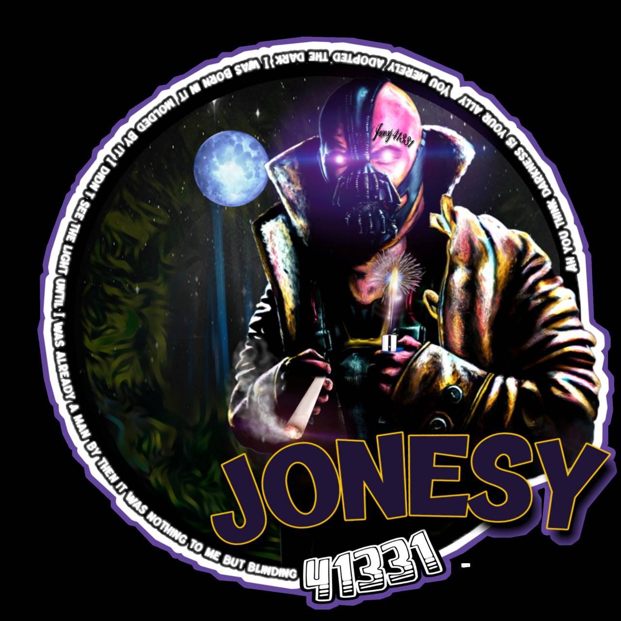BANE AKA JONESY41331