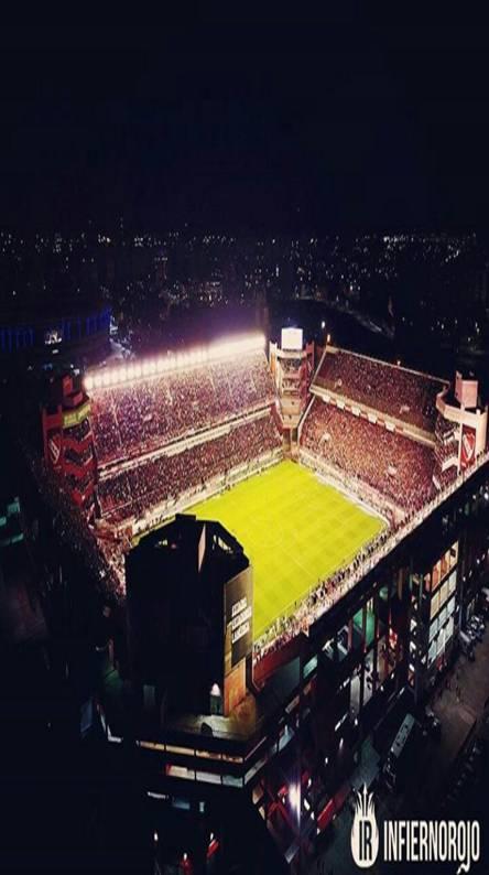 Estadio LDA
