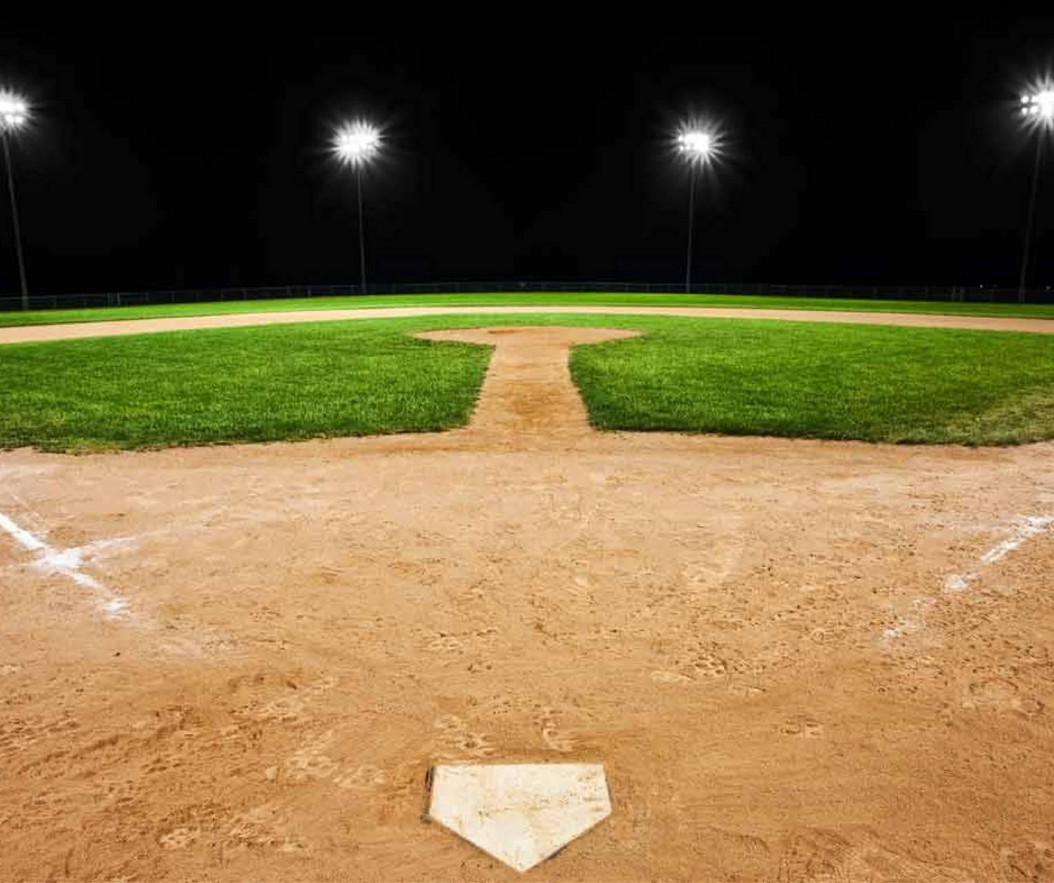Baseball Field 2