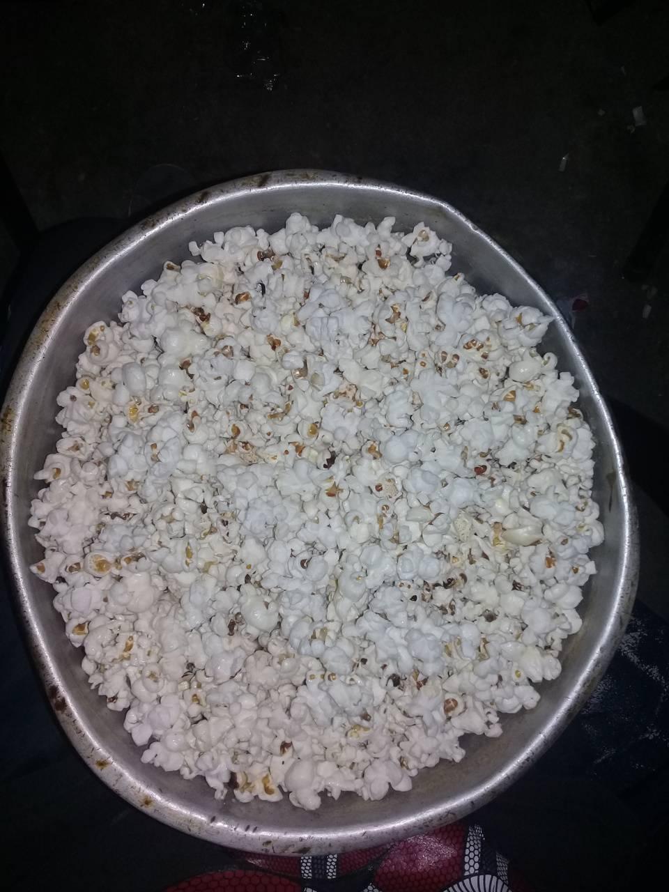 porpcorn