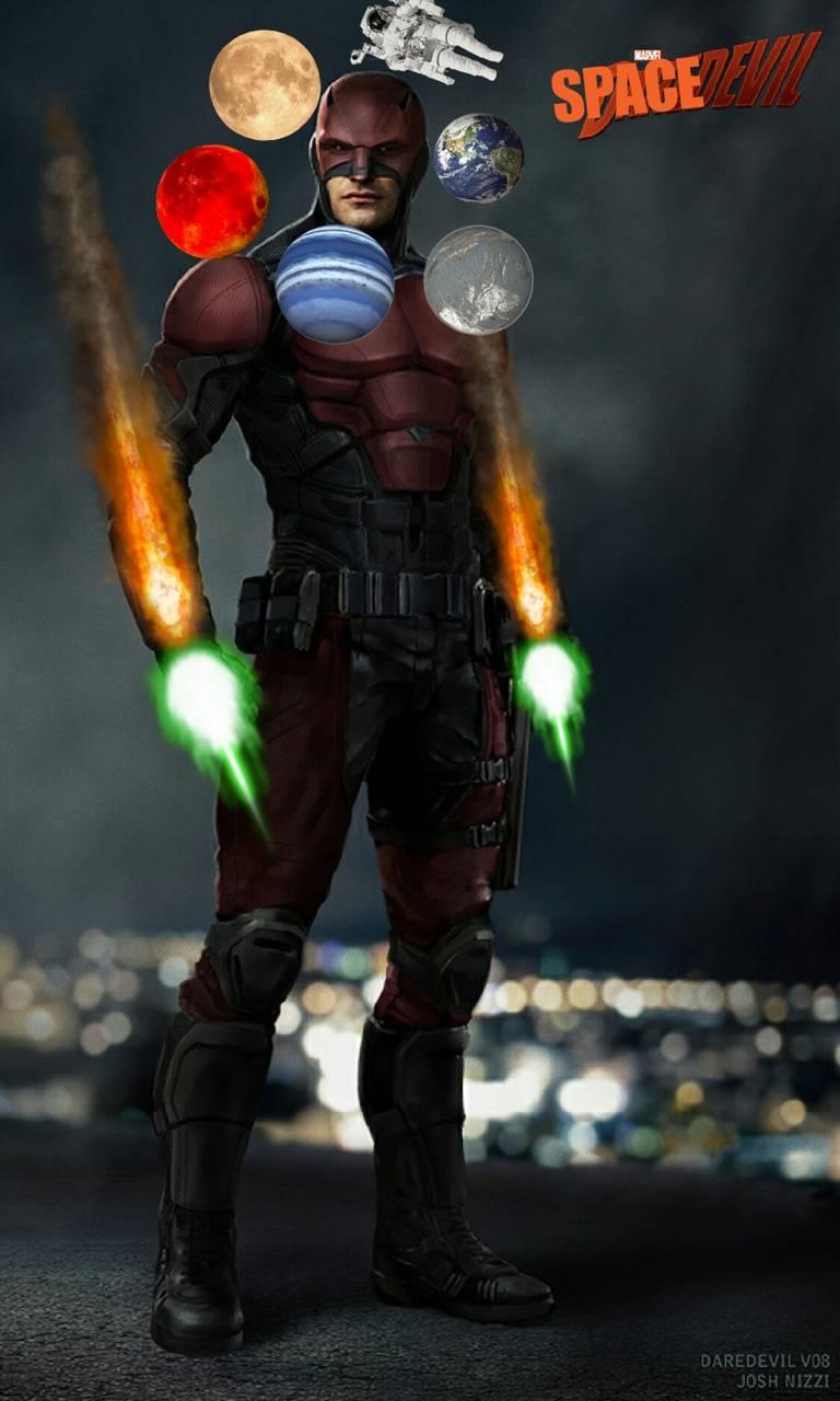 Spacedevil