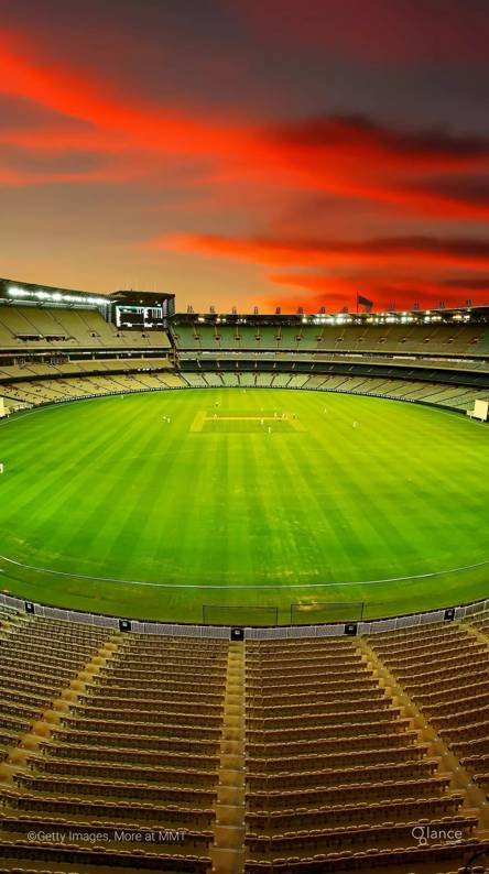 Cricket wallpaper Ringtones and Wallpapers. Stadium