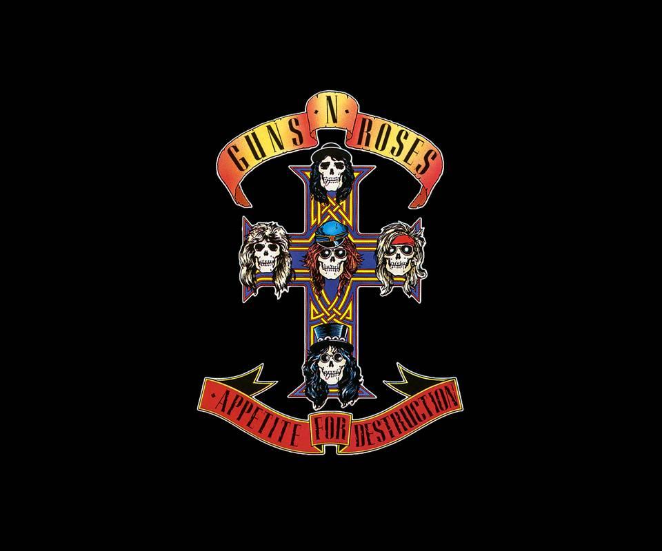 Guns N Roses Afd