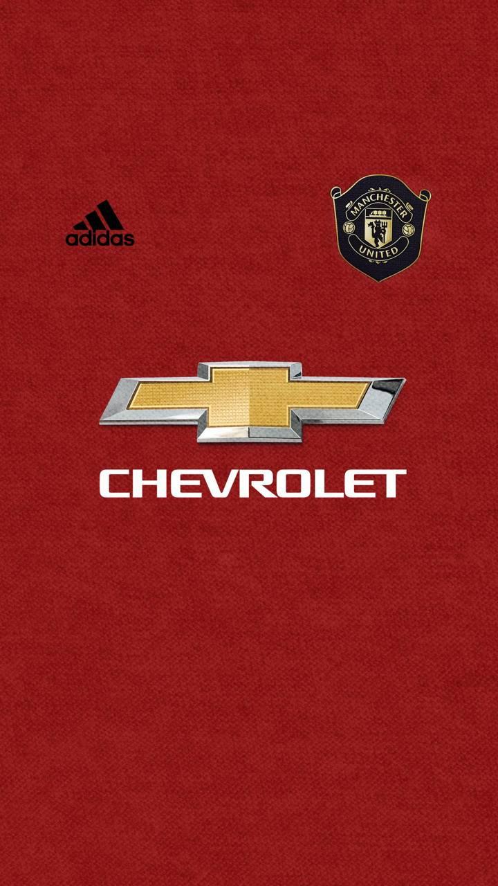 Man Utd Shirt